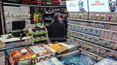 U OKU KAMERE Sve za kućne ljubimce – U centru Matulja otvorena HOP trgovina
