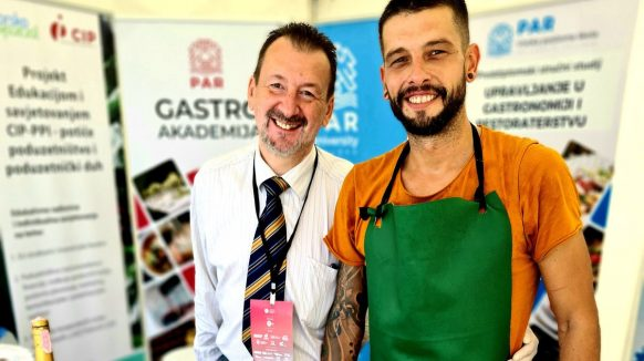 Rijeka dobila novi studij Upravljanje u gastronomiji i restoraterstvu