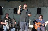 VIDEO/FOTO Arakne Trio poveo je publiku na glazbeno putovanje jugom Italije @ Morski prasac