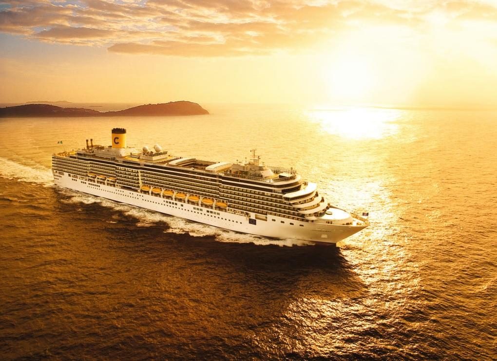 Promo: Matulji tours predstavlja akciju krstarenja s Costom