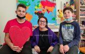 VIDEO Istok Celin, Vito Juričić i Antonia Katić najavili Mjesec dječjih prava u DND Opatija