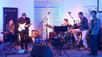 FOTO/VIDEO Bruno Mičetić quintet predstavio novi album i oduševio publiku svojim jazz fusionom