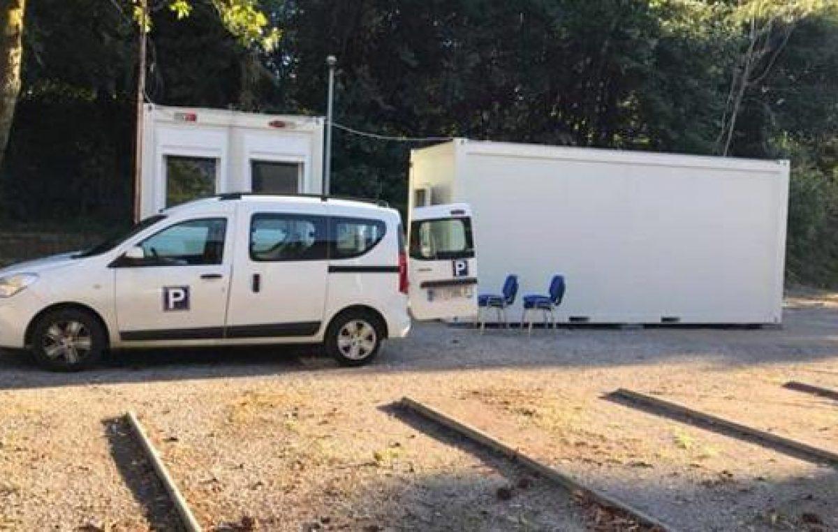 U Opatiji 12 novih slučajeva zaraze, kontejner za testiranja na Covid-19 uskoro na novoj lokaciji