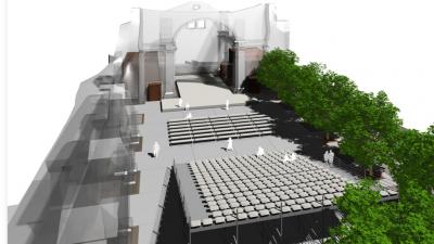 Grad Kastav naručio studiju stanja stabala uoči početka radova na revitalizaciji Crekvine