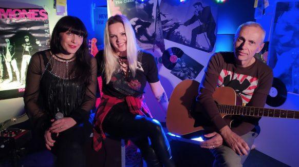 VIDEO Turisti oduševili sjajnom obradom kultne pjesme 'Roxanne' grupe The Police @ Matulji