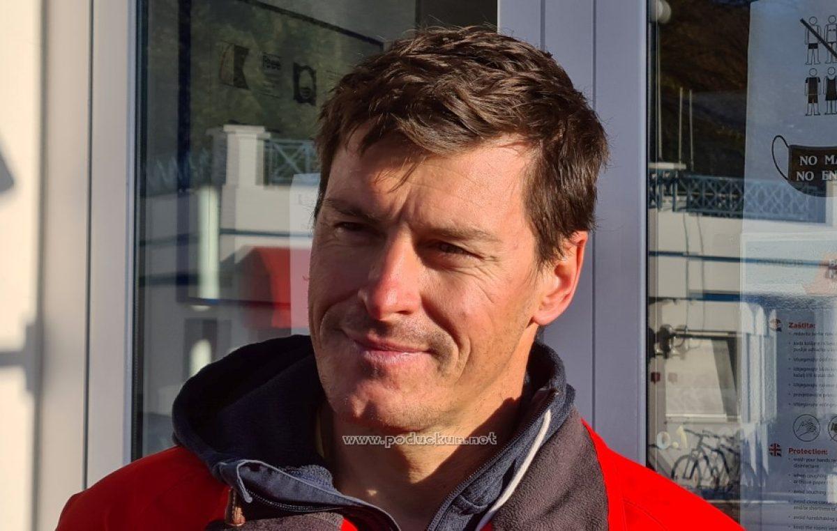 VIDEO Ivica Kostelić: 'Planiram sam prejedriti Atlantik i plasirati se na Olimpijske igre u Parizu'