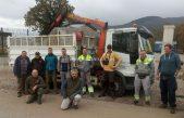U OKU KAMERE Članovi udruge Lisina Avantura održali niz akcija sakupljanja otpada na području zaštićenog krajolika