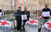 Predstavljamo ovogodišnje nagrađene darivatelje krvi GDCK Opatija – Milan Milolaža, Srećko Puhar te Valdo i Edin Čekada