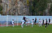 VIDEO Napeta utakmica puna preokreta: Opatija tijesno poražena pod stijenama Kantride