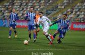 FOTO Nogometaši Rijeke pobijedili Lokomotivu