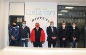 """VIDEO Otvoren press centar HNK Rijeke koji nosi ime – """"Orlando Rivetti"""""""