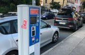 Sutra besplatno parkiranje uz Paydo i Mastercard @ Opatija