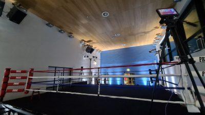UŽIVO Startao je 12. Opatija Fight Night