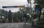 Kvar na semaforskom sustavu @ Opatija