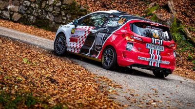 WRC Croatia Rally – Prvi puta u mnogočemu