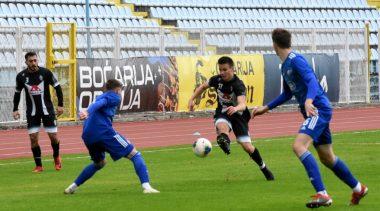 Opatija na Kantridi srušila Dinamo sjajnim preokretom u napetoj utakmici