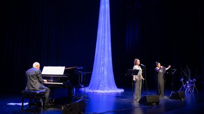 Svečanim božićnim koncertom Festival Opatija publici zaželio sretne blagdane