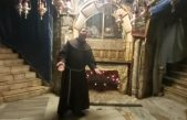 [VIDEO] Najduhovnija izvedba Šajetinog klasika: Franjevci otpjevali Božić je ljudi u Hrvatskoj i Betlehemu