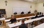 Lovranka Bruna Velčić obranila doktorsku tezu na Papinskom biblijskom institutu u Rimu