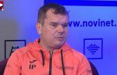 [VIDEO] Predsjednik AK Opatija Motorsport Igor Puž: 'Okupili smo vrhunsku ekipu vozača'