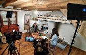 [VIDEO] Emisija 11 manje kvarat jučer emitirana uživo iz Kuće dubašljanske baštine u Malinskoj, danas se družimo u Kostreni