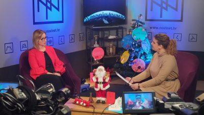 [VIDEO] Ivone Šabarić Rubeša: Zajedno s roditeljima činimo najbolje za naše učenike