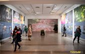 [FOTO/VIDEO] Otvorena izložba 'Romantično srce Opatije' @ UP Juraj Šporer