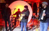 [VIDEO] Nastavljene korona svirke uz Škatulica band @ Lovran