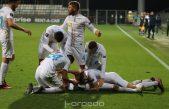 Golom u 92. minuti Riječani došli do pobjede i četvrtfinala kupa