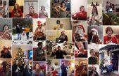 "[VIDEO] Spinčićeva muzika sjajnom izvedbom pjesme ""We wish you a Merry Christmas"" čestitala predstojeće blagdane"