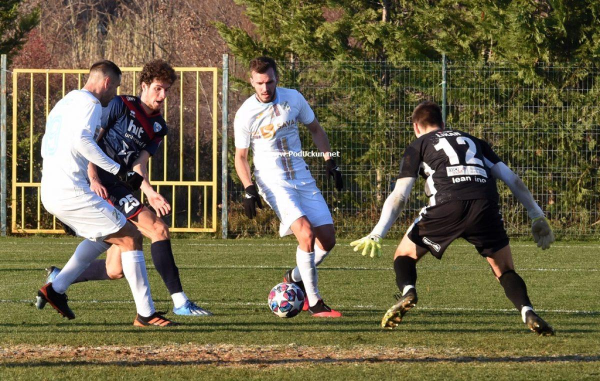 [VIDEO] NK Rijeka na pripremama u Umagu, u prvoj prijateljskoj utakmici slavili protiv ND Gorica