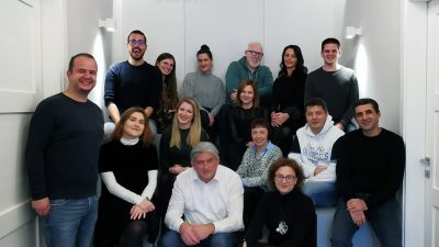 Radio Istra u finalu Zlatog studija – 'Kad se radi odgovorno, s puno ljubavi i gušta, sve je moguće!'