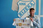 Roko Jurišić potpisao za bijele: Rijeka mi je pružila priliku i to je najbolja motivacija