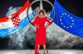 Ecija Ojdanić u 'Vla Vla Vlajland cabaretu' dolazi u 'Gervais'