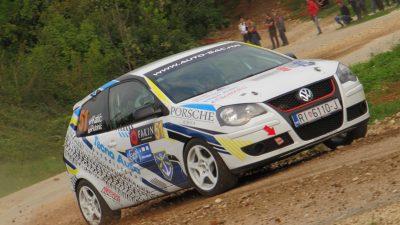 Zagreb Open 47.Ina delta rally – Nastavak tradicije