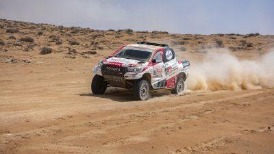 43. Dakar rally – Rezervirano za ekstremne avanturiste