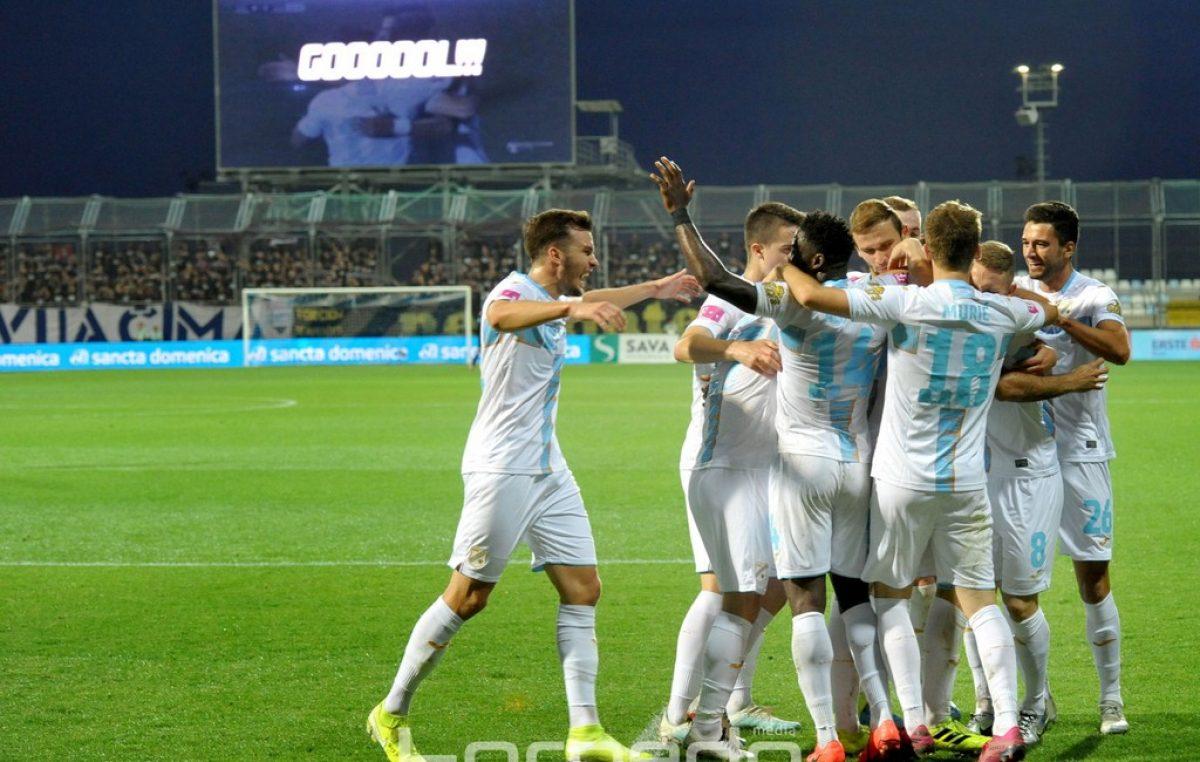 [VIDEO] Rožman uoči utakmice protiv Hajduka: 'Jadranski derbi daje svakako emociju više'
