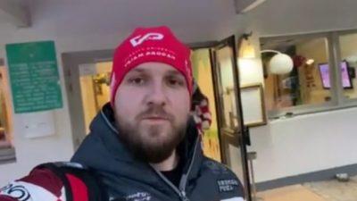 [VIDEO] Posada Prodan / Raštegorac stigla u Gap : Oktanska avantura na WRC-u Monte Carlo u znaku policijskog sata