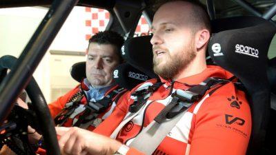 WRC STIGAO U HRVATSKU: Od 22. do 25. travnja Hrvatska domaćin prestižnog svjetskog natjecanja