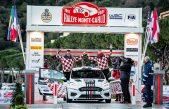 [FOTO/VIDEO] Završen 89. Rally Monte Carlo – Ogieru osmo slavlje u kneževini, Prodan i Raštegorac okreću se WRC Croatia Rallyju
