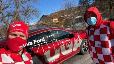 [VIDEO] WRC Monte Carlo – Rally posada Prodan / Raštegorac otvorila premijerni nastup odličnom vožnjom