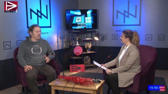 [VIDEO] Sandro Bastiančić u emisiju '11 manje kvarat' došao s ekskluzivnim vijestima