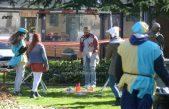 [FOTO/VIDEO] U Lovranu održane prve maškarane igre 'Bil san i ja'