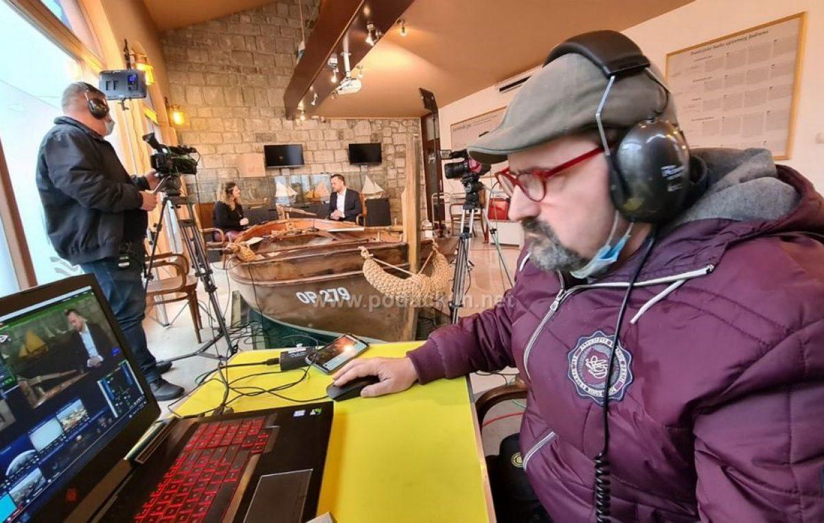 [VIDEO] Ekipa TV Novineta u gostima – Uživo iz Kuće lovranskega guca