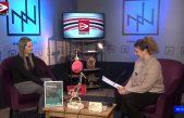 [VIDEO] Nela Šakić predstavila svoje suvenire 'Riječka dizalica' i 'Tropismene glagoljične puzle' u emisiji  '11 manje kvarat'