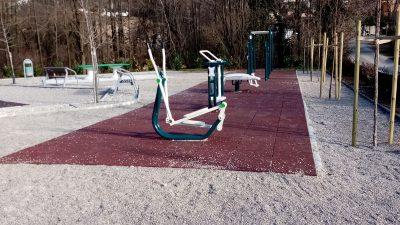 Općina Viškovo značajnu pozornost pridaje izgradnji dječjih igrališta