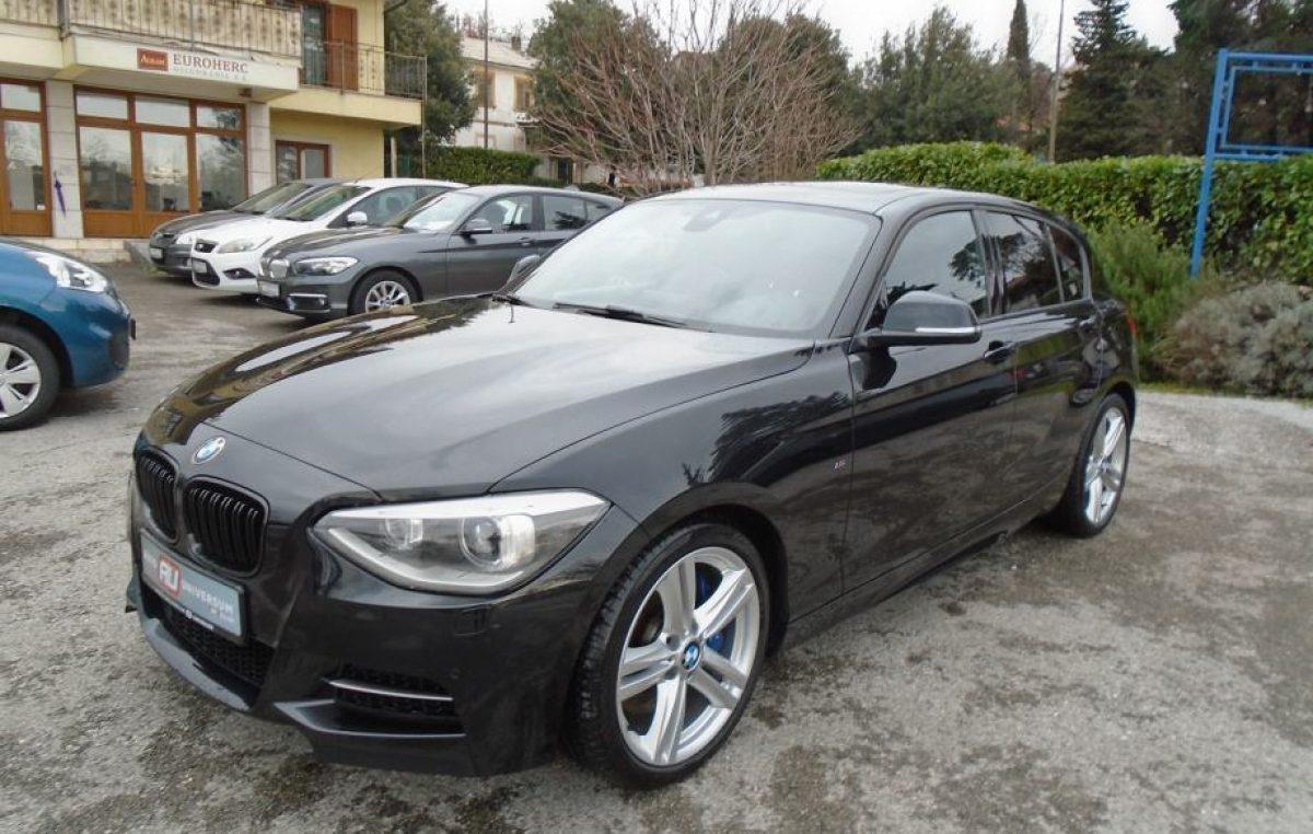 PROMO BMW M135i xDrive Automatic