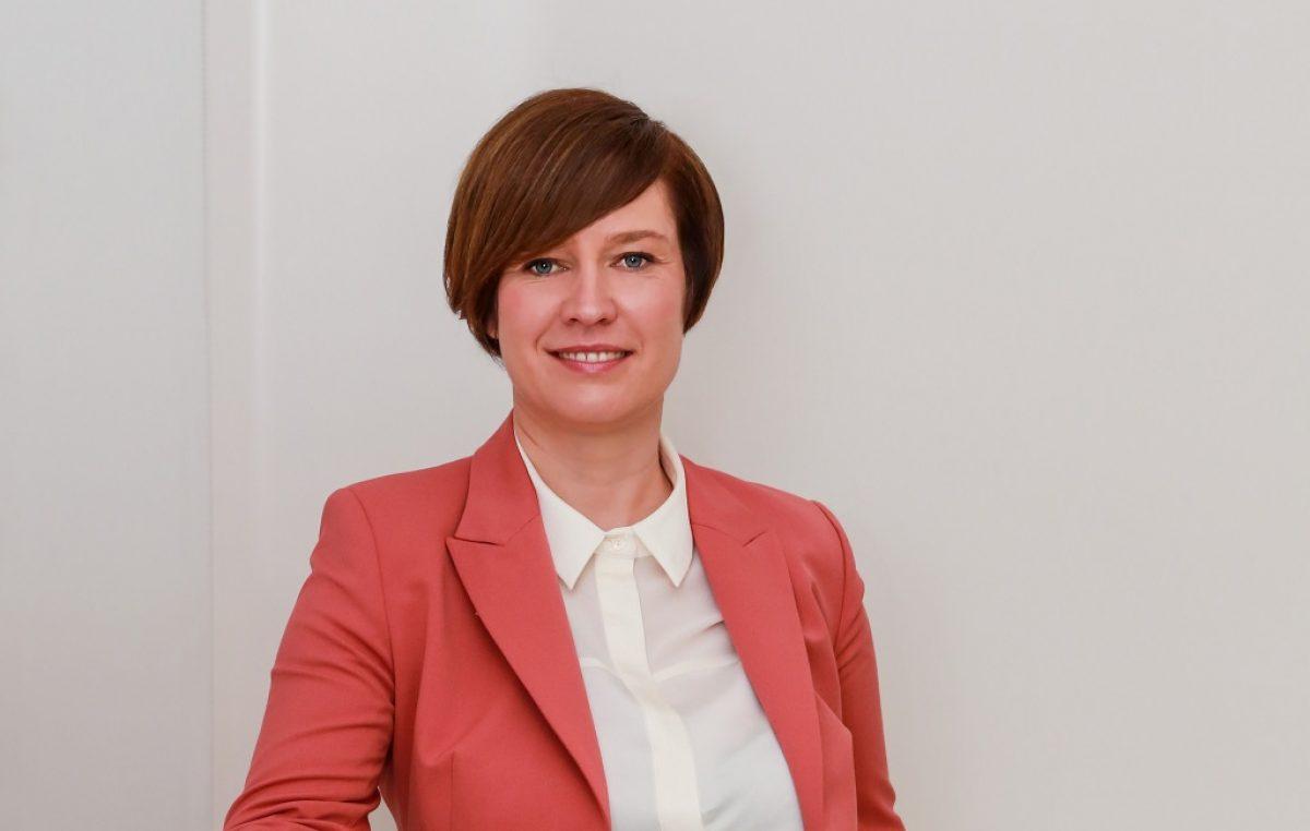 Ana Pernić kandidatkinja IDS-a za gradonačelnicu Buzeta