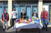 [VIDEO] Održana predaja donacije u CK Opatija – Predstavnici kluba mladih IDS-a Liburnije predali donaciju za Banovinu