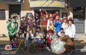 [U OKU KAMERE] Članovi Lumber kluba po tradiciji proveli 'jajarski dan' @ Opatija